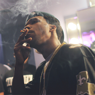 "Curren$y Enlists Wale, 2 Chainz, Pharrell & More For ""The Stoned Immaculate"""