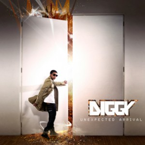 "Diggy Simmons Releases ""Unexpected Arrival"" Full Stream"