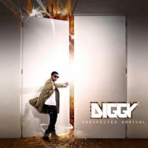 Diggy Simmons - Unexpected Arrival