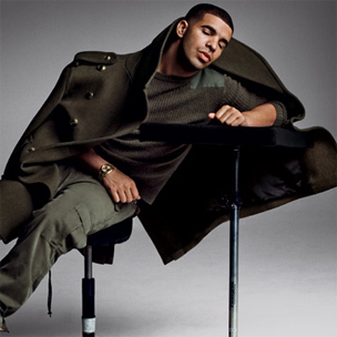 Drake Spits A Freestyle During GQ Cover Shoot