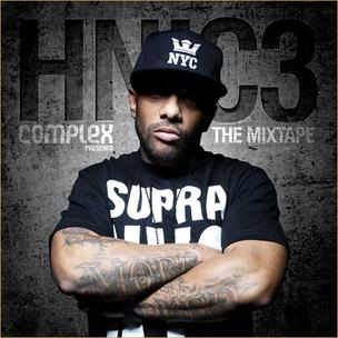 Prodigy - HNIC 3 (Mixtape Review)