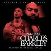 Jakk Frost - Charles Barkley