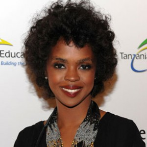 """Lauryn Hill Debuts New Song """"Fearless Vampire Killer"""" In Washington, DC"""