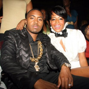 "Nas Opens Up About Divorce From Kelis, Says Split Got ""Crazy"""