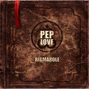 Pep Love (of Hieroglyphics) - Rigmarole