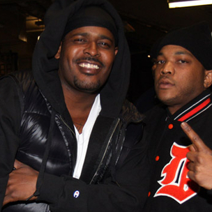 Sheek Louch & Styles P Announce Canadian Tour Dates