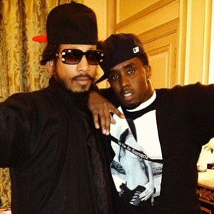 Shyne Speaks On Importance Of Squashing Beef With Diddy