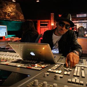 Swizz Beatz Enlists Nas, DMX, The LOX, Rick Ross & A$AP Rocky For New Mixtape