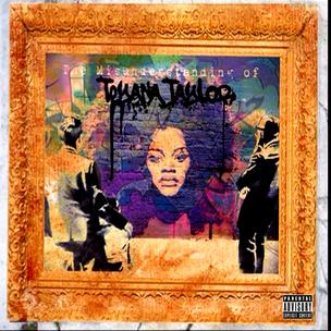 Teyana Taylor - The Misunderstanding of Teyana Taylor (Mixtape Review)