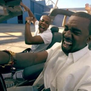 Jay-Z & Kanye West Add Dates To International Tour