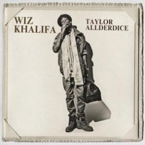 Wiz Khalifa - Taylor Allderdice (Mixtape Review)