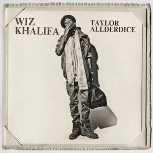 Wiz Khalifa - Taylor Allderdice (Mixtape Review)