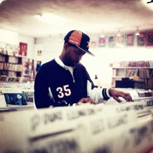 J. Dilla Vinyl Collection Reportedly For Sale At Detroit Record Store