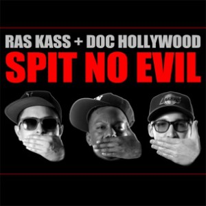 Ras Kass & Doc Hollywood - I Am The Future