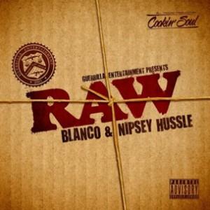 Nipsey Hu$$le & Blanco f. Mistah F.A.B. - AK 47 [Prod. Cookin Soul]