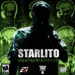 Starlito - Nortriptyline [Prod. Trakksounds]