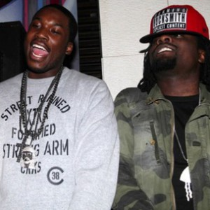 Meek Mill, Wale & French Montana - Bag of Money Cypher