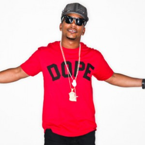 """CyHi The Prynce Explains The Genesis Of """"A-Town"""" Featuring Travis Porter & B.o.B"""
