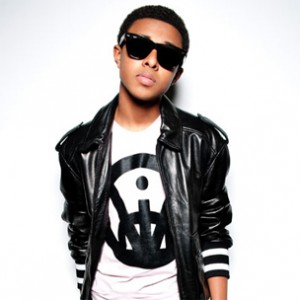 Diggy Simmons Launches Diss Track Aimed At J. Cole