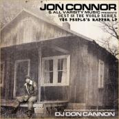Jon Connor  - The People's Rapper LP