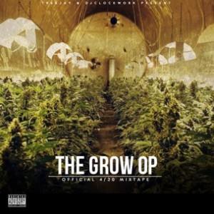 Mac Miller - The Grow Op [Prod. Big Jerm]