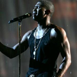 Usher f. Rick Ross - Lemme See