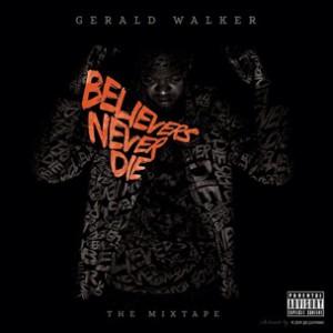 Gerald Walker f. Aliesa Nicole - After The Kendrick Lamar Show [Prod. Slot-A]