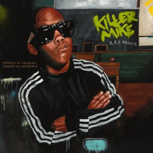 Killer Mike - Jojo's Chillin [Prod. El-P]