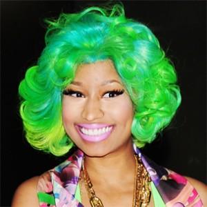 """Nicki Minaj Performs """"Starships"""" On """"The Today Show"""""""