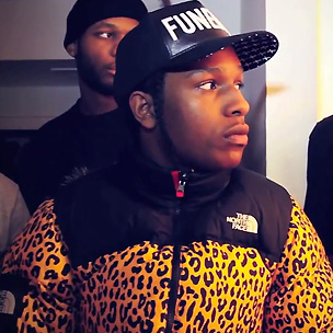 "A$AP Rocky And Hit-Boy Speak On ""Goldie"" Single"