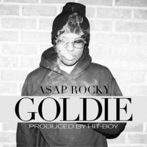 A$AP Rocky - Goldie [Prod. Hit-Boy]