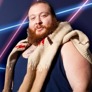 "Action Bronson Freestyles On ""Sway In The Morning"""