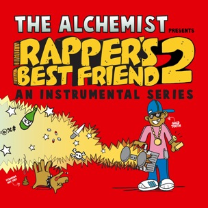 "The Alchemist Selects Winner In ""Rappers Best Friend 2 - Got Raps?"" Contest"