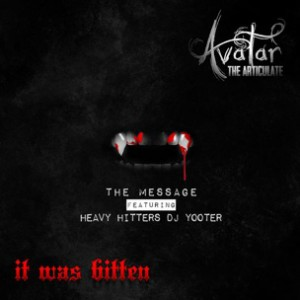 Avatar The Articulate - The Message Rmx
