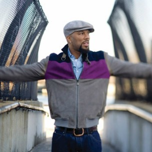 "Common Says He Wants The Youth To ""Dream Higher,"" Sends A Message To The Streets Of Chicago"