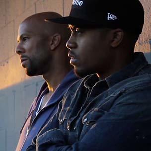 Nas, Common Praise Tupac Hologram At Coachella