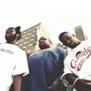 "Throwback Thursday Video: Crooklyn Dodgers 95 [O.C., Chubb Rock, Jeru The Damaja ] - ""Return Of The Crooklyn Dodgers"""