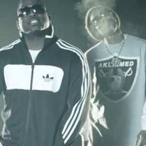 """David Banner f. Snoop Dogg, Nipsey Hussle, Game & Ras Kass  - """"Californication"""""""