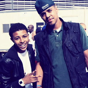 Diggy Simmons Explains Reason Behind J. Cole Diss