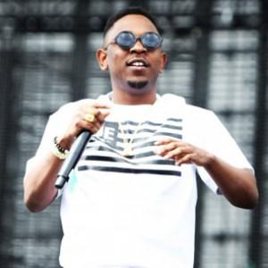 "Kendrick Lamar f. Dr. Dre - ""The Recipe [Coachella Performance]"""