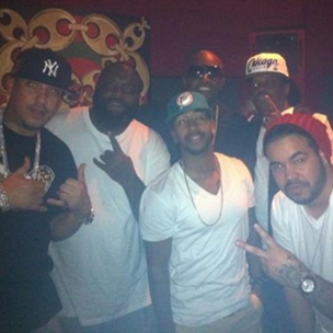 Ma$e To Possibly Appear On Rick Ross, French Montana's Albums