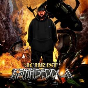 J. Christ f. Hell Rell - Choppa