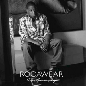 """Jay-Z - """"Marcy To Barclays [Rocawear Ad]"""