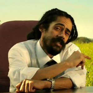 "Damian Marley - ""Set Up Shop"""