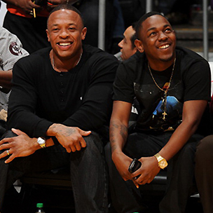 Kendrick Lamar Says He Has Recorded 30 Songs With Dr. Dre