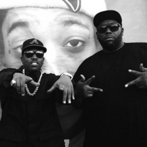 Killer Mike Speaks On Releasing Joint Album With Big Boi