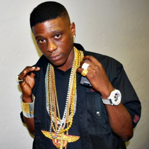 Judge Rules Lyrics Can Be Used In Lil Boosie Murder Trial