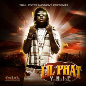 Lil Phat f. Yo Gotti - Dats What I Luv Bout Her [Prod. Wawmart]
