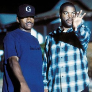 """Friday"" Director F. Gary Gray Reportedly Attached To N.W.A. Biopic"