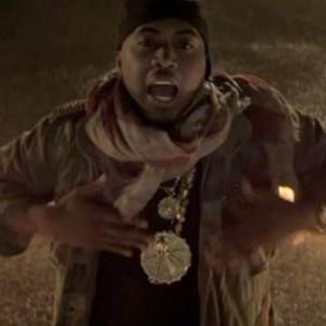"""Nas - """"The Don"""""""